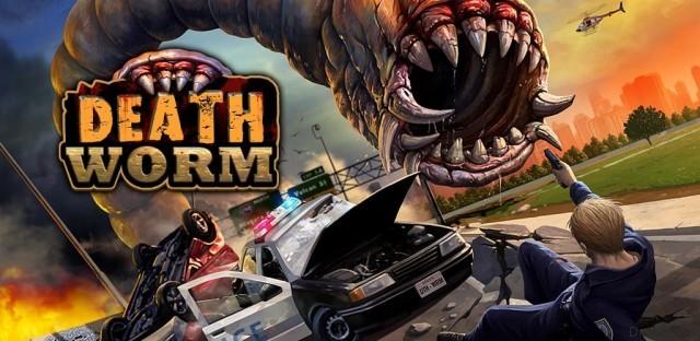 скачать death worm