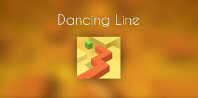 скачать взломанную игру линия танца