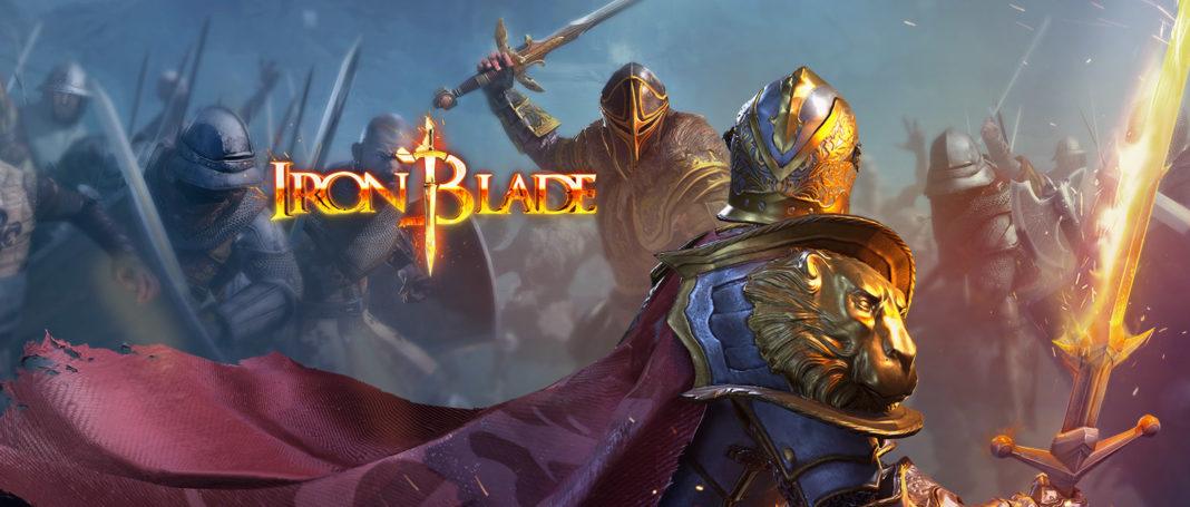 iron blade mod