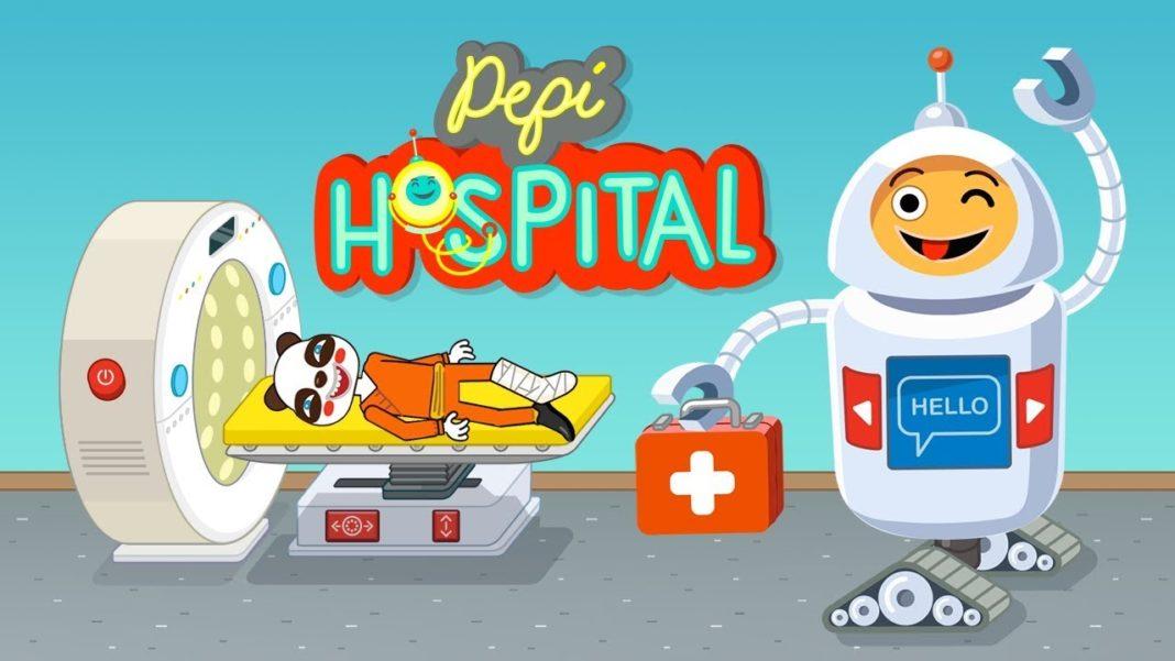 pepi hospital скачать