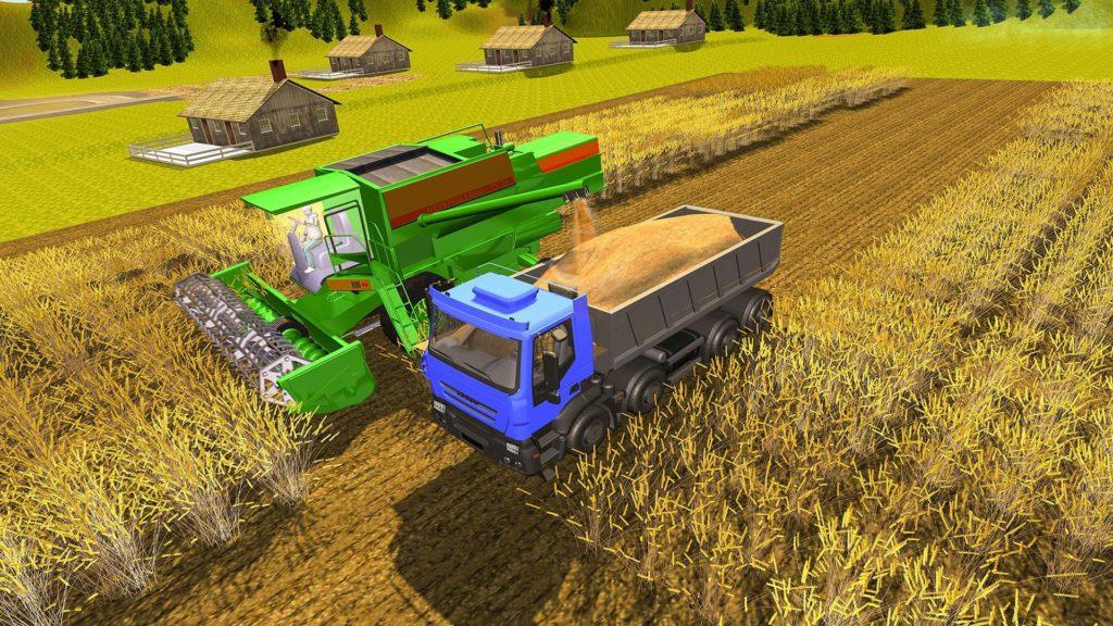 скачать Farming Simulator