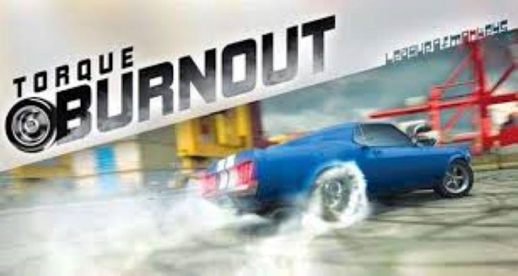 скачать взломанную игру torque burnout