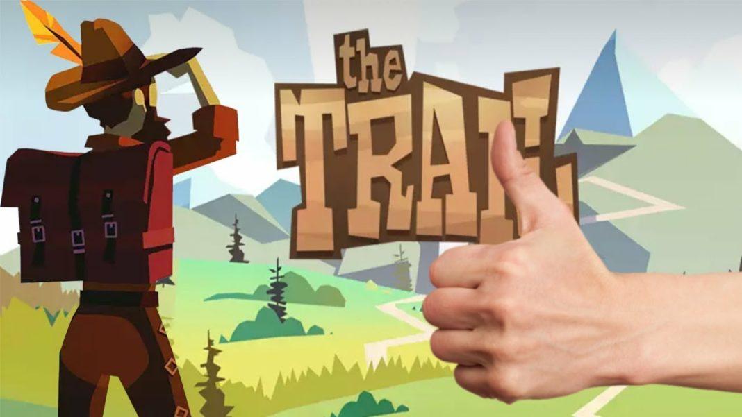 скачать the trail