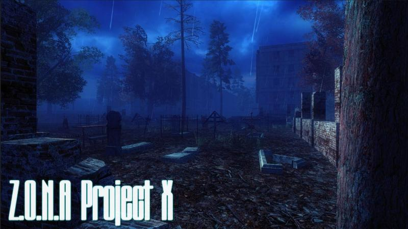 скачать zona project x