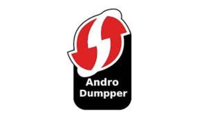 androdumpper скачать