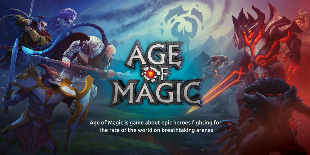 взлом age of magic