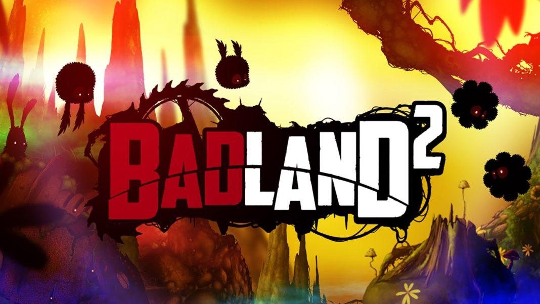 badland 2 скачать на андроид
