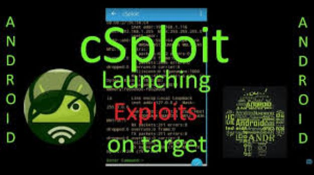 скачать csploit на андроид