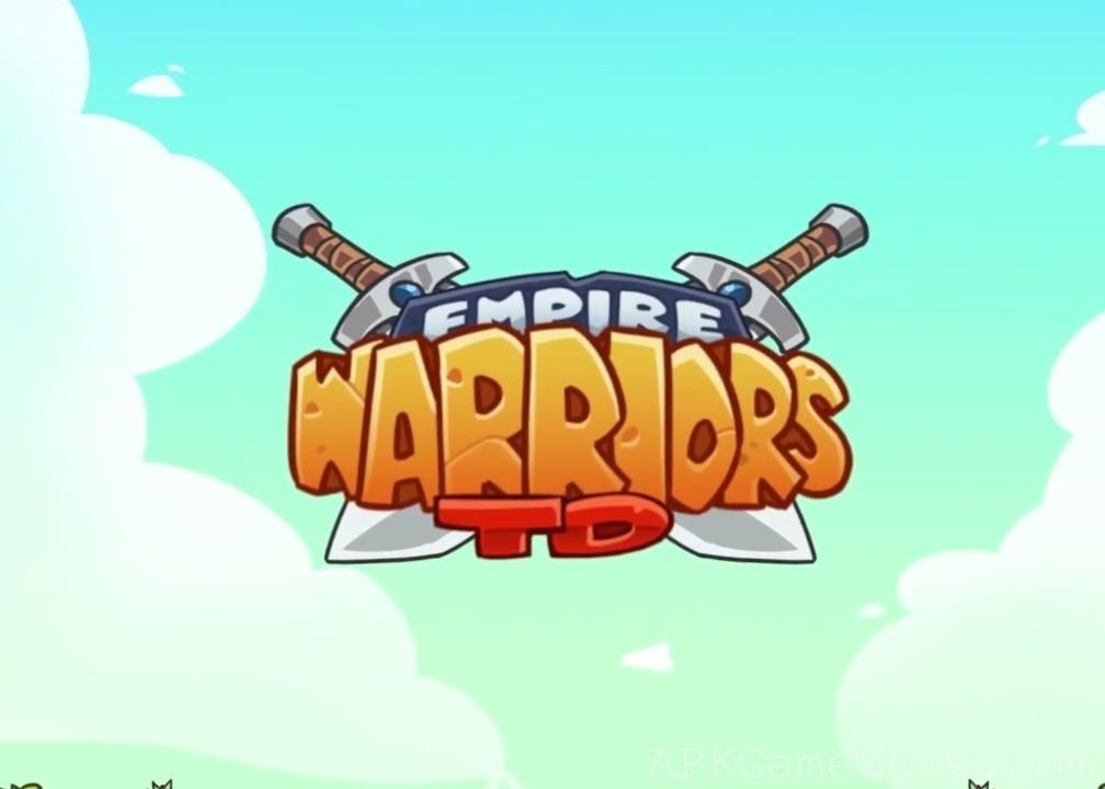 empire warriors td mod