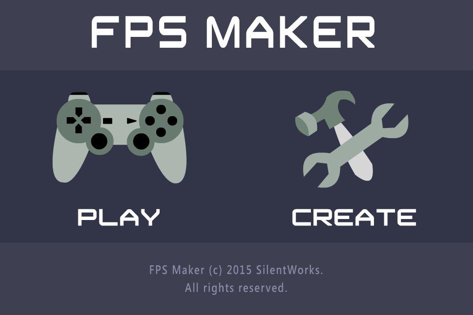 скачать fps maker