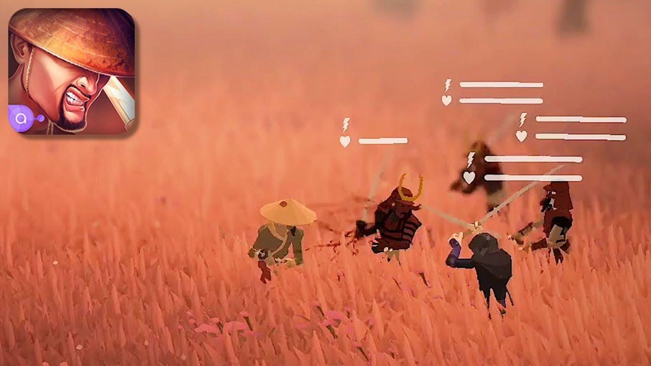 скачать glory ages samurais мод много денег