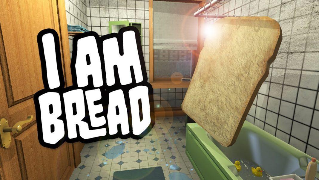 скачать i am bread