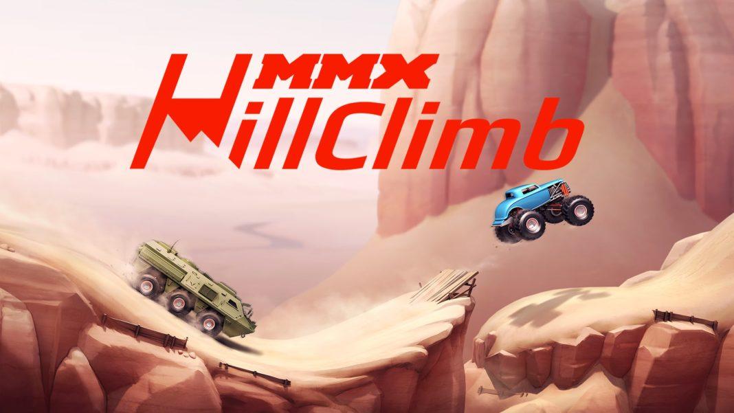 скачать mmx hill climb