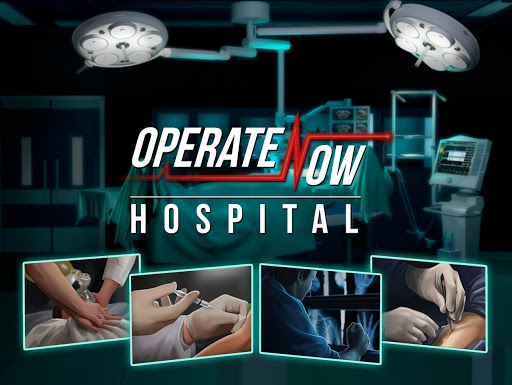 operate now hospital мод