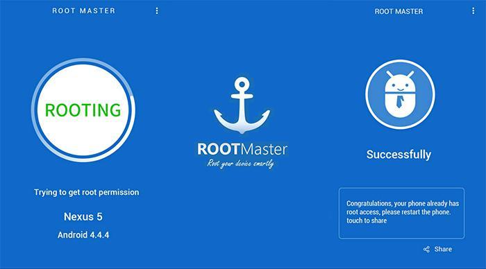 root master скачать на андроид