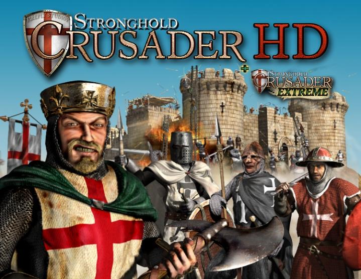 скачать stronghold crusader на андроид