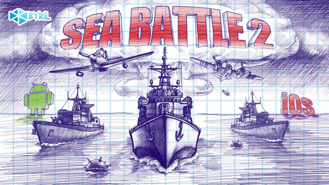 морской бой 2 мод
