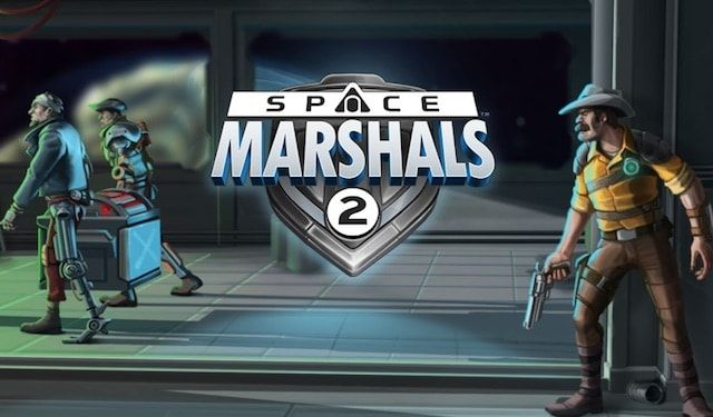 space marshals 2 premium спейс маршал 2