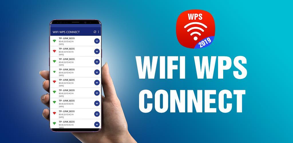 скачать приложение wps connect