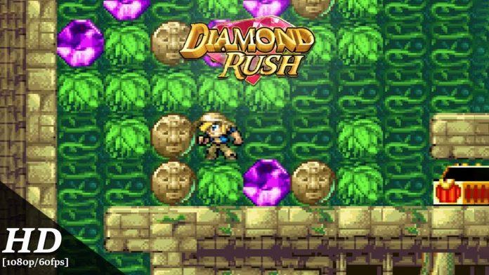 Diamond Rush Original